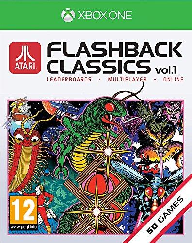 Atari Flashback Classics Collection Vol.1 (Xbox One)
