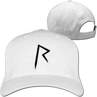 BODAP Singer Logo Adjustable Baseball Cap