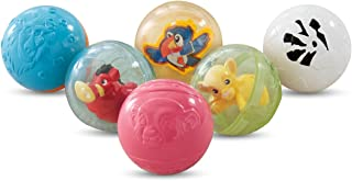 Fisher-Price Disney Baby The Lion King Amazing Animals Rounds