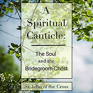 A Spiritual Canticle audiobook cover art