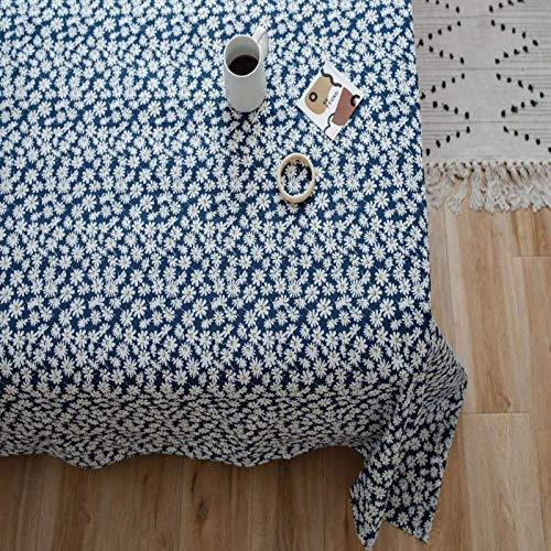 Xiaomizi 40 sábanas de algodón de un solo producto y funda de almohada de algodón.