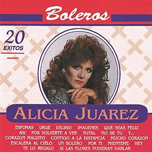 Alicia Juarez