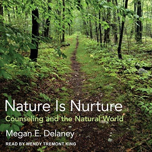 Nature Is Nurture cover art