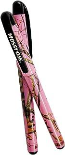 Havercamp Roller Pen Mossy Oak Pink Camo Black Ink (2 pack)