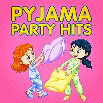 Pyjama Party Hits