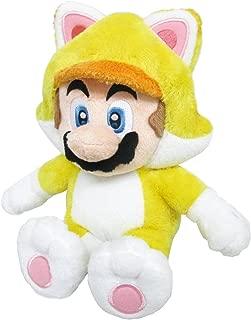 Sanei Super Mario 3D World Neko Cat Mario 9