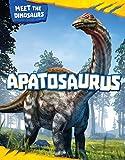 Apatosaurus (Meet the Dinosaurs)