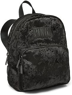 Best black velvet mini backpack Reviews
