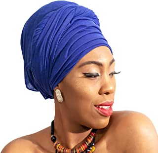 Women's Jersey Hijab Scarves Cotton Fashion Long Plain Muslim Head Scarf Wrap Shawls