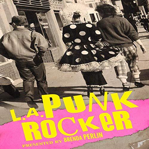 L.A. Punk Rocker cover art