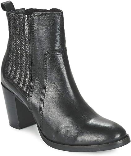 Betty Betty london FLARA Bottines bottes Femmes Noir Bottines  offrant 100%