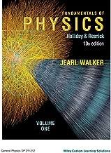 Fundamentals of Physics, Vol 1
