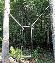 product image for Hanging Kit for Hanging A Swings Between 2 Trees,Hanging Kit