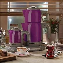Korkmaz A353 07 Mia Çay Kahve Makinesi