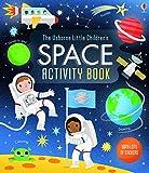 Little Children's Space Activity Book (Activity Books)