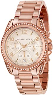 Michael Kors Dress Watch for Women, MK5522