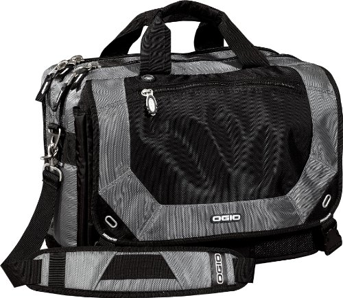 OGIO - Corporate City Corp Messenger Bag, Petrol