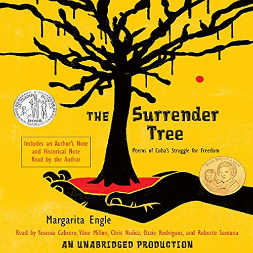The Surrender Tree audiobook cover art