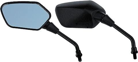 Hoosier Garage Vstrom 1000 Marauder 800 1600 Bandit 400 600 1200 Suzuki B-King Vstrom 650 Harley Style Motorcycle Mirrors