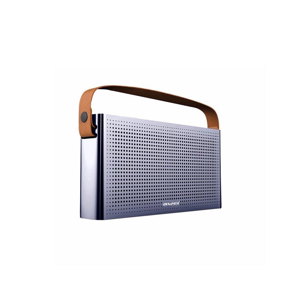 Awei Y300 Altavoces inalámbrico Bluetooth con baterías externos en ...