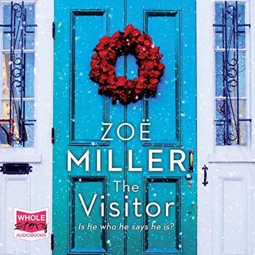 The Visitor Titelbild