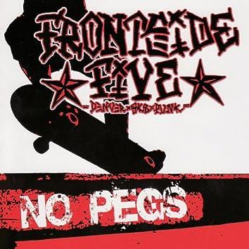 No Pegs