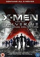 X [DVD] [Import]