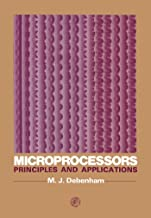 Microprocessors: Principles and Applications (Pergamon international library of science, technology, engineering, and social studies)