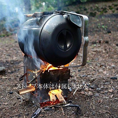 FIREBOX (ファイヤーボックス) Oven Set オーブンセット (日本正規品) 【ストーブ本体は付属しません】