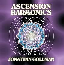ascension harmonics jonathan goldman