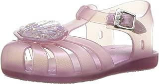 Mini Melissa Kids' Mini Aranha XII Flat Sandal