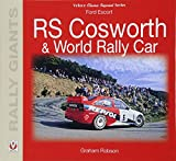 Ford Escort RS Cosworth & World Rally Car (Rally Giants)