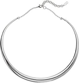 Tapered Collar Necklace