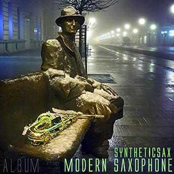 Modern Saxophone