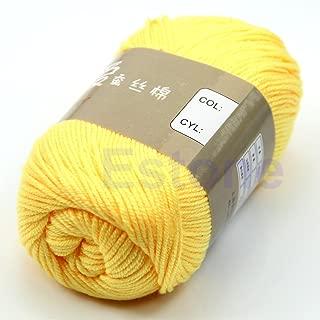 rowan milk cotton yarn
