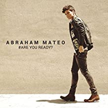 Abraham Mateo #Are You Ready?
