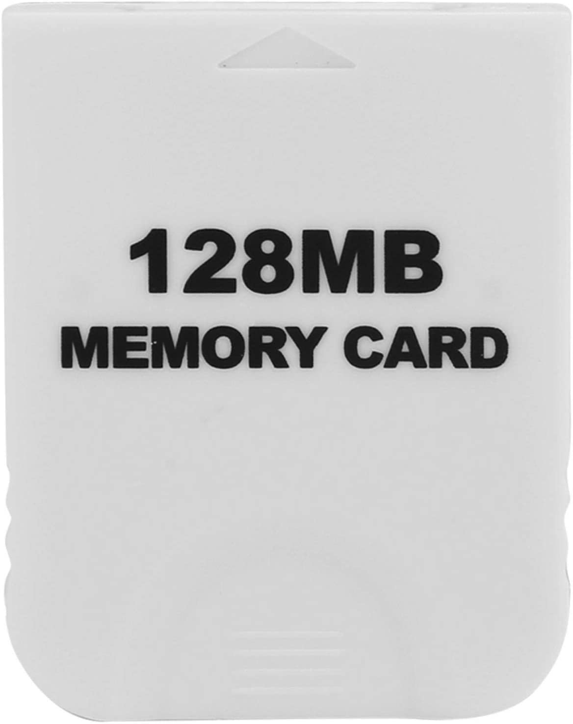 Max 63% OFF T osuny Memory Card 64MB Bargain sale 128MB Wii for Eas NGC Compatible