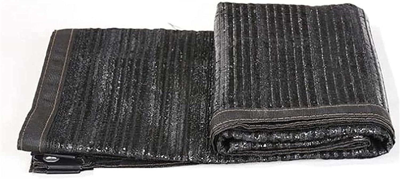 mart Popular products Sunblock Shade Cloth Black Sha Sunscreen Garden Outdoor