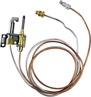 Hearth Products Controls Robertshaw Safety Pilot Assembly (102-36), 36-Inch Leads, Natural Gas