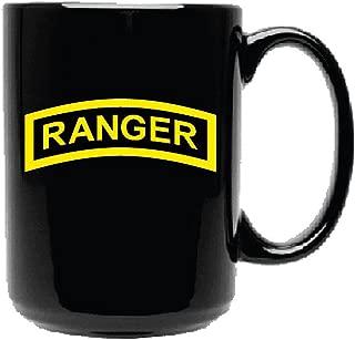 U.S. Army Ranger 15 oz. coffee mug