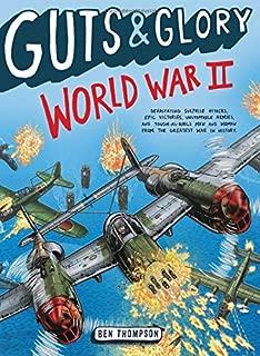 Tripas y Gloria: Segunda Guerra Mundial