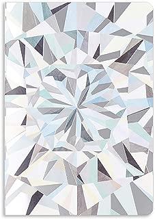 Erin Condren Designer Petite Journal with Dot Grid Pages - Neutral Kaleidoscope