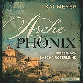 Asche und Phönix Titelbild