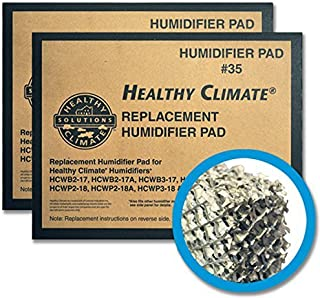 Lennox Healthy Climate #35 Water Panel Evaporator - # X2661, 2-Pack by Lennox