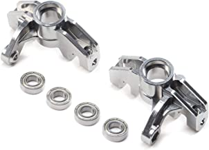Losi Front Spindle Set Aluminum (L/R): Super Rock Rey, LOS354013