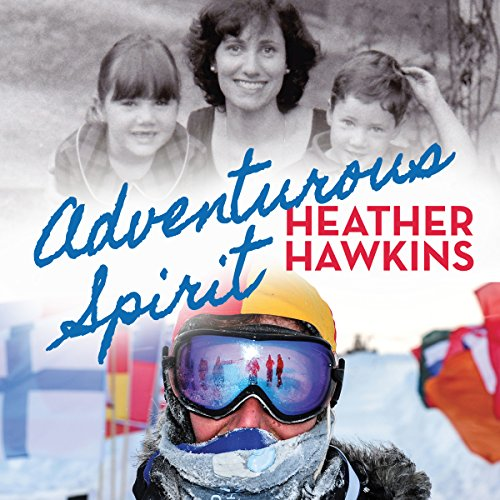 Adventurous Spirit cover art
