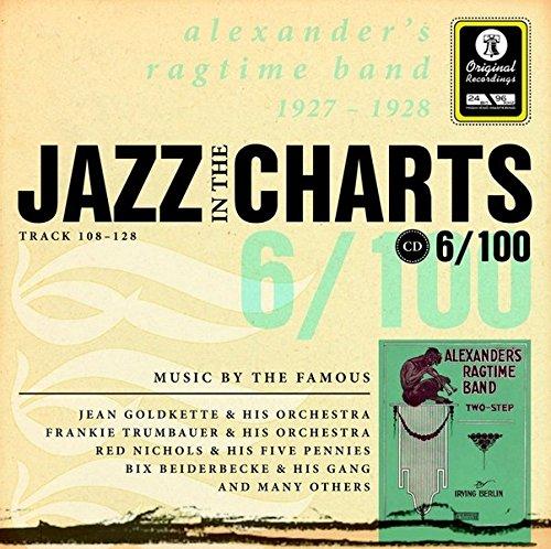 Alexander's Ragtime Band 1927-1928