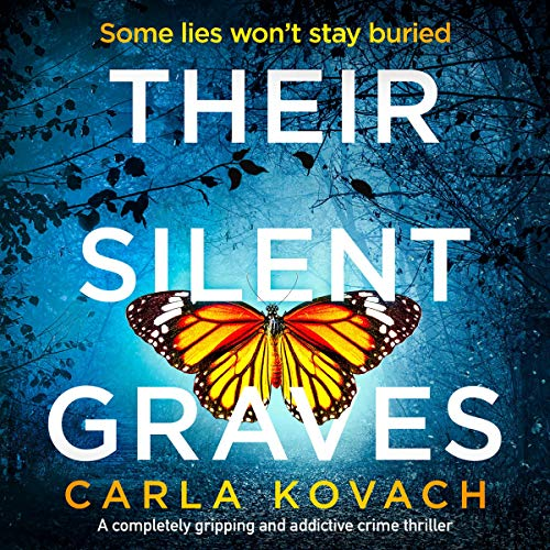 Their Silent Graves  By  cover art