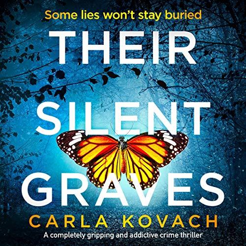 Their Silent Graves cover art