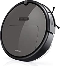 pure clean robot vacuum instructions